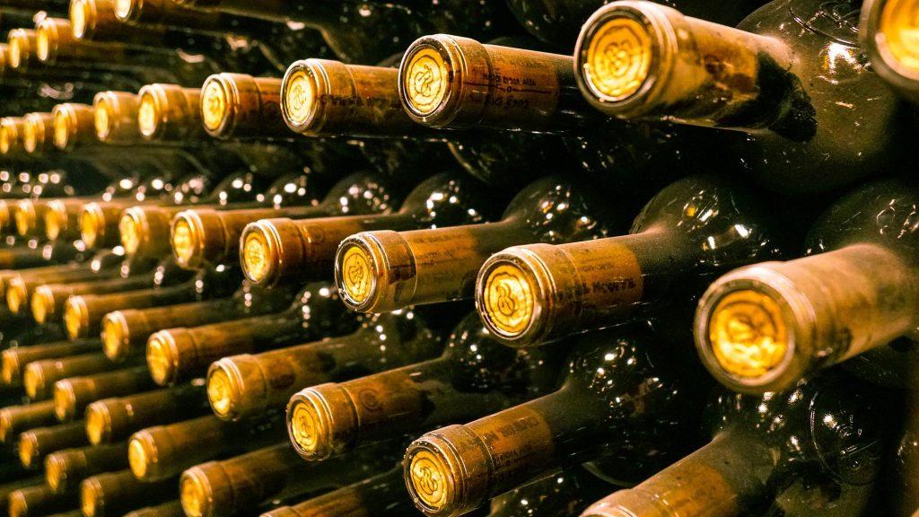China, main wine consumer