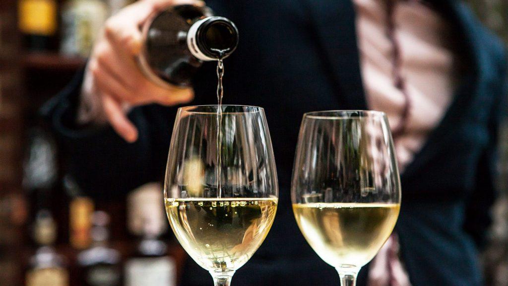 Wine auction Christie's 2018