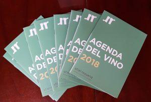 Die Wein-Agenda 2018 ‒ Der Veranstaltungsratgeber valencianischer Weinkellereien