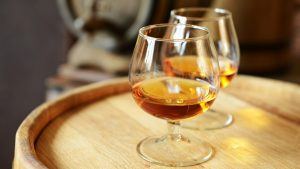 How much do you know about brandy?