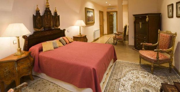 Hallowine - Hotel Castillo de Curiel