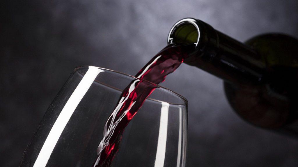5 Rendezvous mit dem Wein